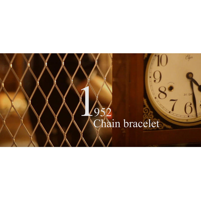 YOUR PRODUCT WILL ARRIVE SOON # AGINGCCC CHAIN BRACELET